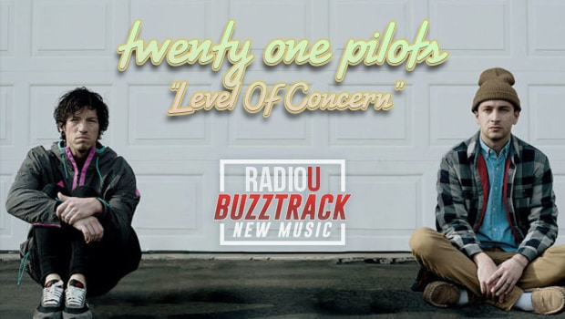 twenty one pilots – Level Of Concern