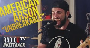 American Arson – Unbreakable