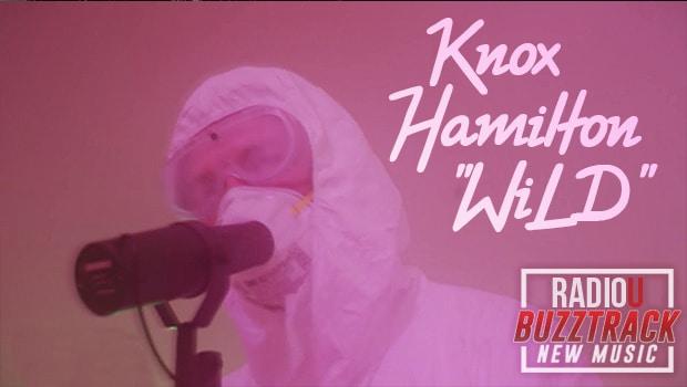 Knox Hamilton – WiLD