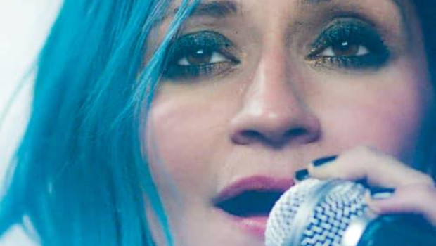 Lacey Sturm is joining Love & Death this week