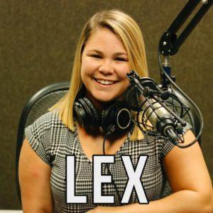 Lex The Producer