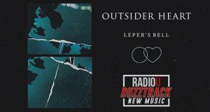 Outsider Heart – Leper's Bell