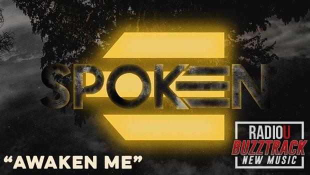 Spoken – Awaken Me