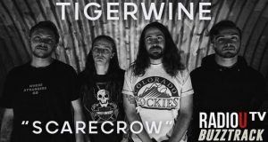 Tigerwine – Scarecrow