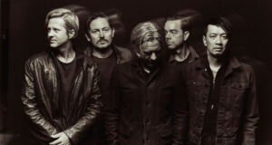 Switchfoot covers Harmony Hall