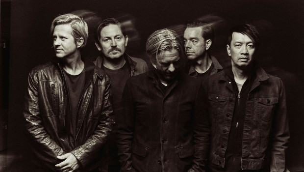 Spin the Wheel Of Switchfoot during their next live stream