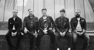 Time is running out to see Anberlin's latest live stream