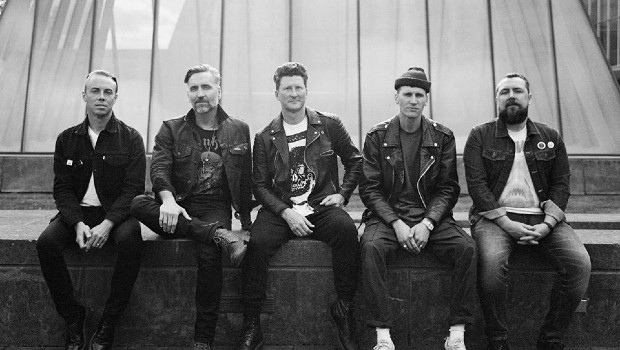 Anberlin announces their first show of 2021