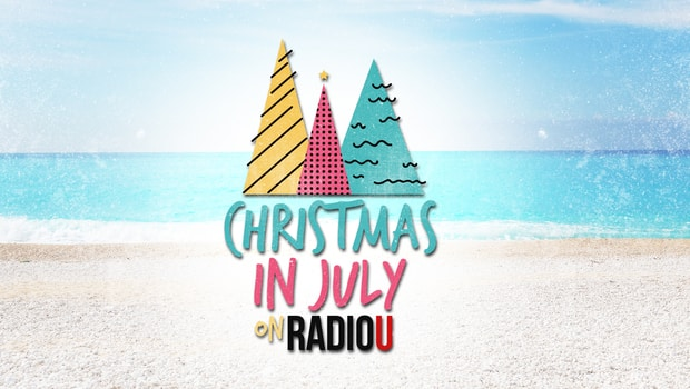 Christmas In July Channel