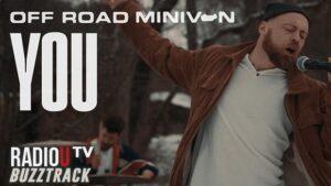Off Road Minivan - YOU
