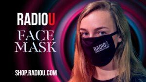 RadioU Facemask