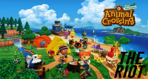 The RIOT After Show SHOW: Animal Crossing