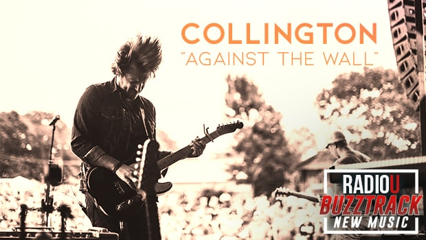 Collington – Against The Wall