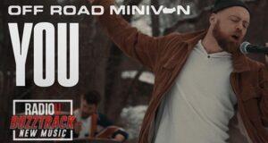 Off Road Minivan – YOU