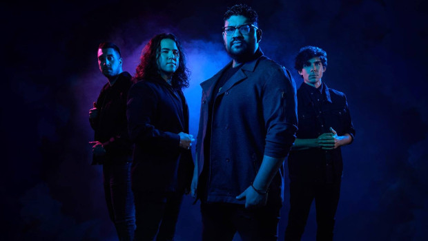 Lightworker premieres the video for Empyre