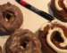 RIOT Food Fight: Krispy Kreme Pumpkin Donuts