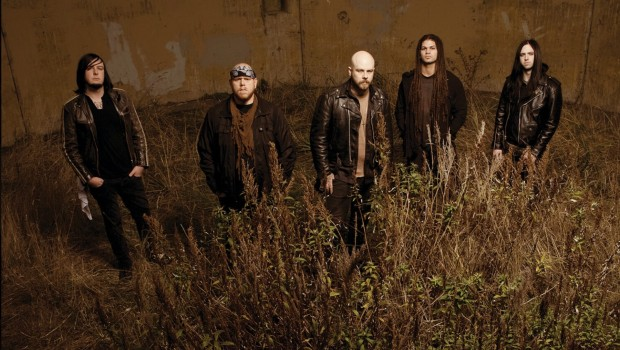 Demon Hunter shares a preview of their new album