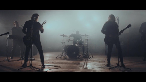 The Devil Wears Prada posts a video for The Thread