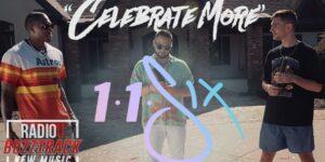 116 – Celebrate More