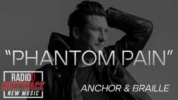 Anchor & Braille – PHANTOM PAIN