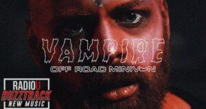 Off Road Minivan – Vampire