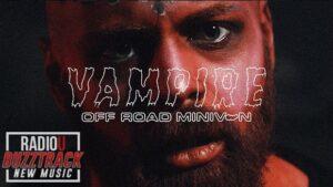 Off Road Minivan - Vampire