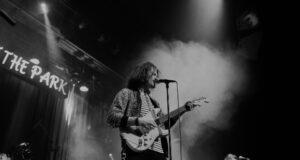 Mike Mains & The Branches announces Backyard Tour dates