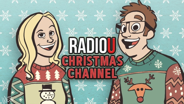 RadioU Christmas Channel