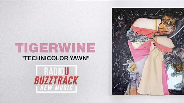Tigerwine – Technicolor Yawn