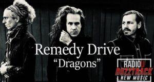 Remedy Drive – Dragons
