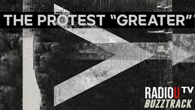 The Protest – Greater