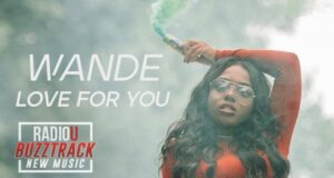 Wande – Love For You