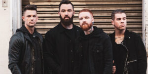 Memphis May Fire plays through Carry On