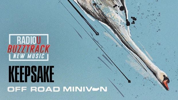 Off Road Minivan - Keepsake
