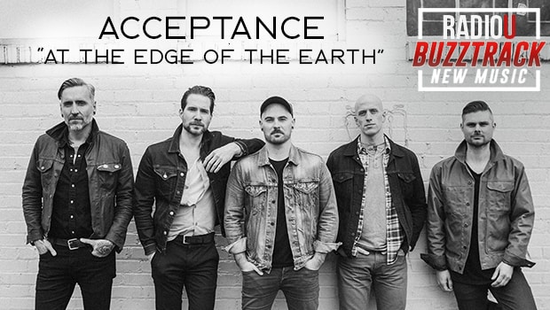 Acceptance – At The Edge Of The Earth