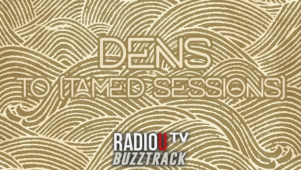 Dens – to (Tamed Sessions)