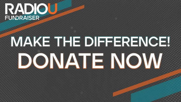 Fundraiser: Make The Difference - Donate Now