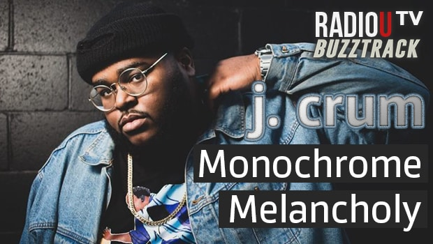 J. Crum – Monochrome Melancholy