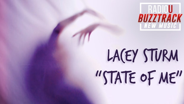 Lacey Sturm – State Of Me