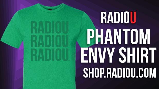 Phantom Envy