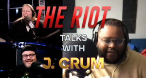 J. Crum on The RIOT
