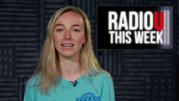RadioU This Week