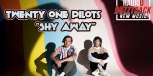 twenty one pilots – Shy Away