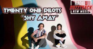twenty one pilots – Shy Away