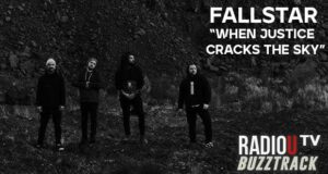 Fallstar – When Justice Cracks The Sky