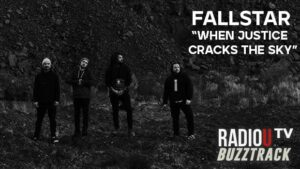 Fallstar - When Justice Cracks The Sky