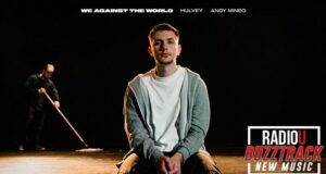 Hulvey – We Against The World ft. Andy Mineo