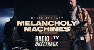 Death Therapy – Melancholy Machines