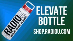 Elevate Water Bottle