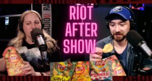 RIOT Food Fight: New Lay's Chips